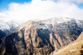 Caucasus mountains in Georgia  — Stock Photo