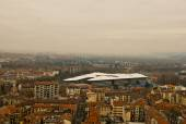Turin, italie — Photo