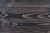 Wood texture. Brown panels. — 图库照片