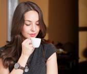 Coffee aroma. — Stock Photo