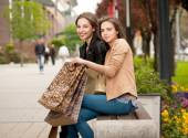 Let's go shopping! — Stock Photo