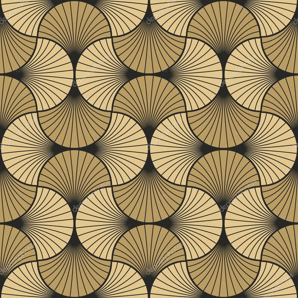 deco art and pattern - photo #8