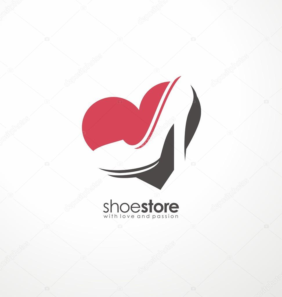 17 Shoe Logos  Free PSD AI Vector EPS Format Download