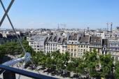 Paris — Stok fotoğraf