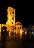 Christan church — Foto de Stock