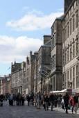 Edinburgh , Scotland — Stock Photo