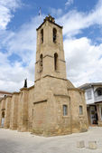 Orthodox christian  church of Agios Ioannis in Nicosia, Cyprus — Stock Photo