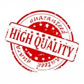 Stamp - high quality — Stock Photo