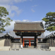 ������, ������: Palace Entrance Gate Kyoto