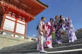 Geisha in Kyoto — Stock Photo