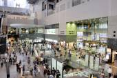 Osaka Station City — Stock Photo