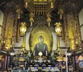 Seiganji Temple — Stock Photo