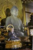 Seigan-ji Temple — Stock Photo