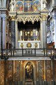 Basilica di San Giovanni in Laterano, Rome, Italy — Stock Photo