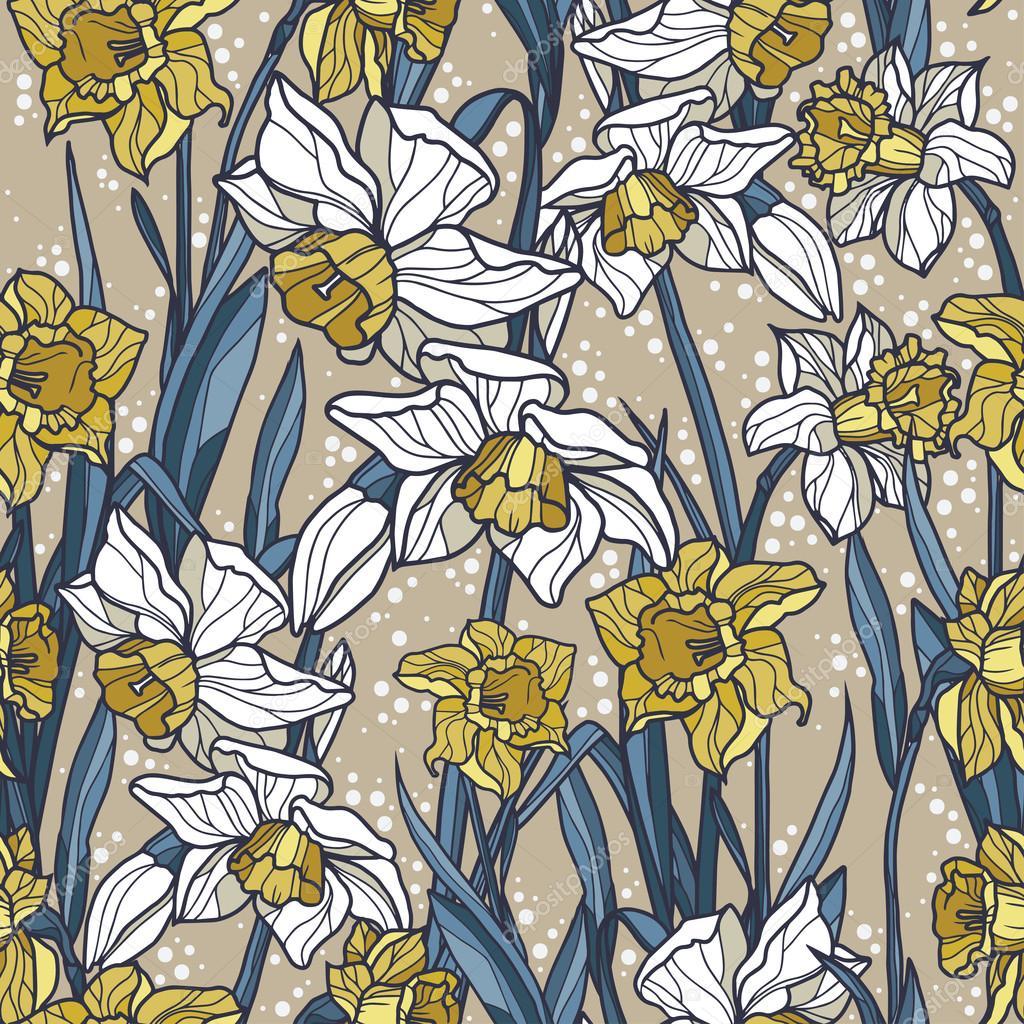 L 39 Art Nouveau - Art Nouveau Peinture - Fanokitchen.com