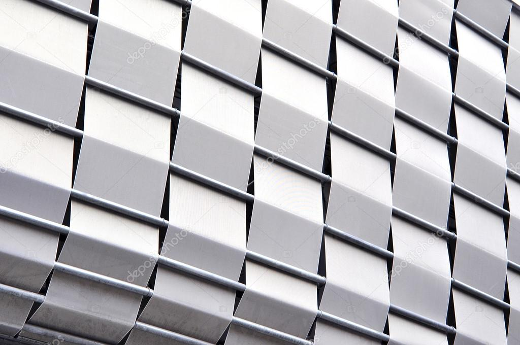 Modern Architecture Pattern detail of modern architecture. architecture pattern — stock photo