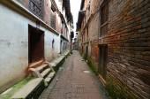 Kathmandu suburbs, Nepal — Stock Photo