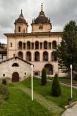 Valdespina Palace — Stock Photo