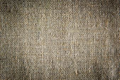Background texture of burlap — Stok fotoğraf
