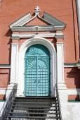 Brusensky monastery. Kremlin in Kolomna, Russia. — Stock Photo