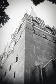 モスクワのクレムリン。ユネスコ世界遺産. — ストック写真