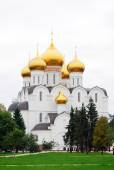 Assumption Church in Yaroslavl, Russia. — Stockfoto