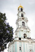 Old church in Trinity Sergius Lavra — 图库照片