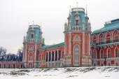 Park Carycyno w Moskwie — Zdjęcie stockowe