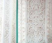Facettierte Kammer. Moskauer Kreml. Unesco Weltkulturerbe. — Stockfoto