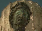Diana w Pompejach — Zdjęcie stockowe