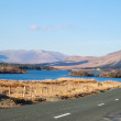 View of Lough Inagh — Stock Photo #61245943
