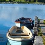 Rowing Boats — Stock Photo #70522193