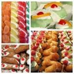 Italian pastry shop — Stock Photo #67736767