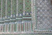 Thailand. Grand Palace. — Stockfoto