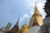 Thailand. Grand Palace. — Stock Photo