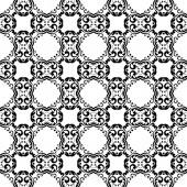 Богато цветочный фон — Cтоковый вектор