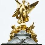 Victoria memorial, London — Stock Photo #69798229