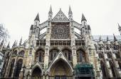 Majestic Westminster Abbey — Stock Photo