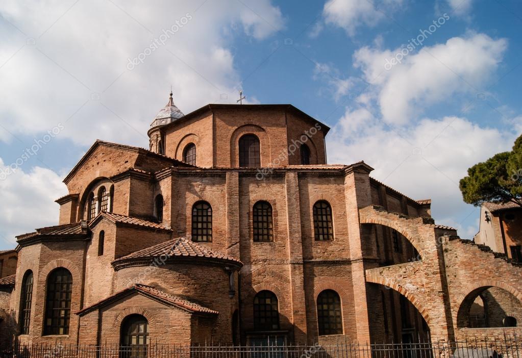 サン・ヴィターレ聖堂の画像 p1_34