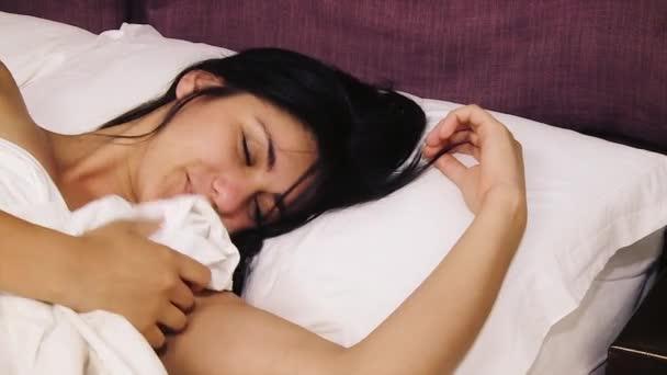 видо про любовь в постели