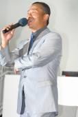 Zhou libo — Stock Photo