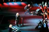 Fleetwood Mac tour — Foto de Stock