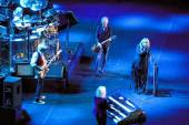 Fleetwood Mac tour — Stock Photo