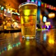 Pint of beer — Stock Photo #60208939