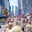 Times Square — Stock Photo #60209089