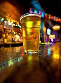 Caneca de cerveja — Fotografia Stock