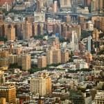 Manhattan in New York — Stock Photo #60210855