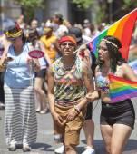 New York City Pride March — Stockfoto