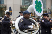 St. Patrick's Day Parade — Foto Stock