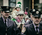 St. Patrick's Day Parade — Photo